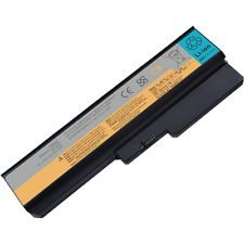 Battery For Lenovo G550 B460 B550 42T4586 N500 42T4585 Z360 Z360A Image