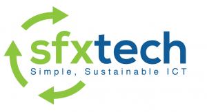 SFXTECH Logo